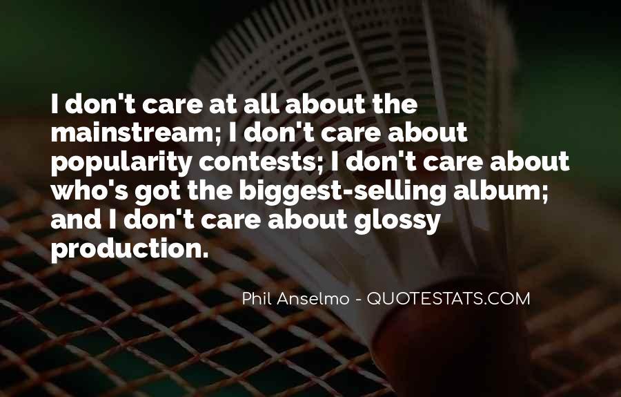 Anselmo Quotes #388475