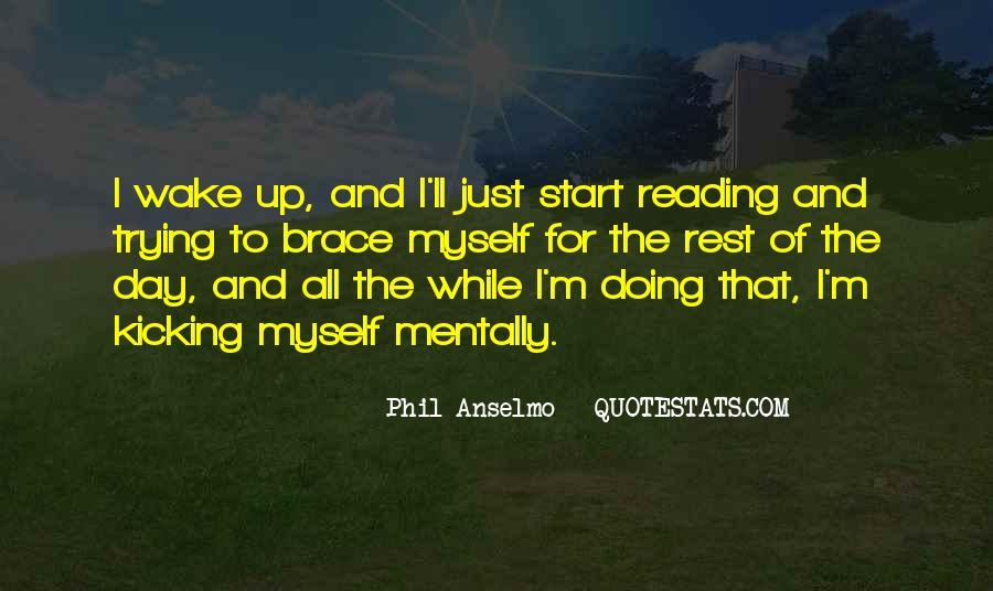 Anselmo Quotes #401692