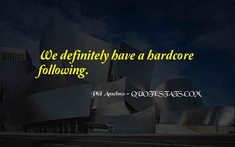 Anselmo Quotes #453840