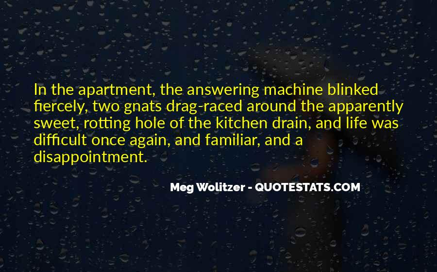 Answering Machine Quotes #1146342