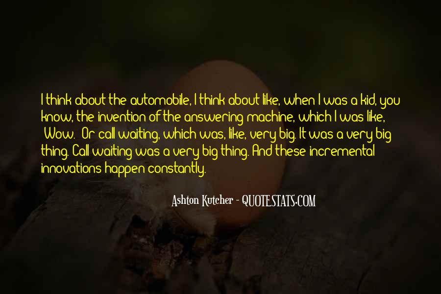 Answering Machine Quotes #469150