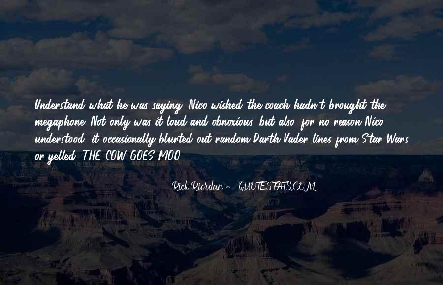 Anthem Council Quotes #692305