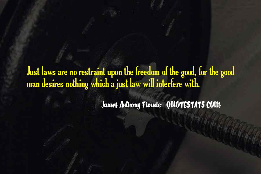 Anthony Froude Quotes #1093977