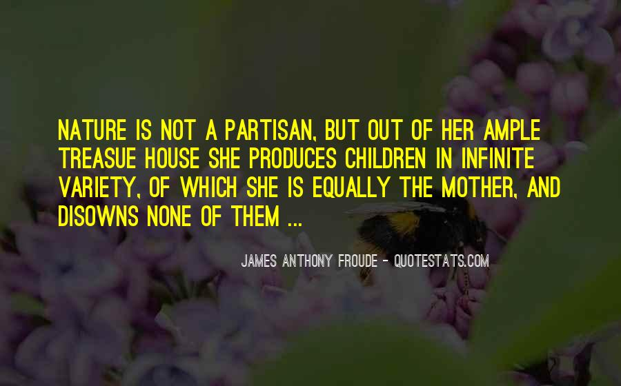 Anthony Froude Quotes #947727