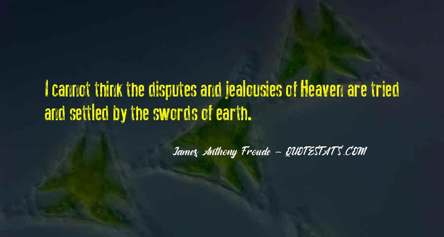 Anthony Froude Quotes #984963