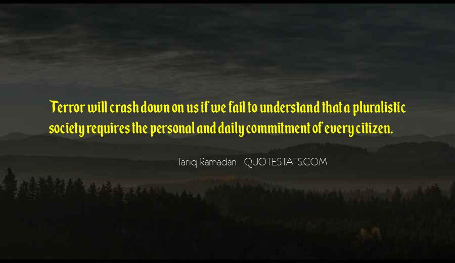Anti Stagnation Quotes #1001674
