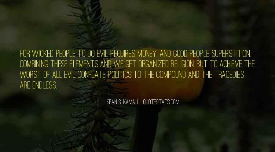 Anti Superstition Quotes #920543