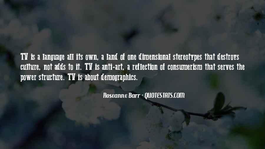 Anti Tv Quotes #154392