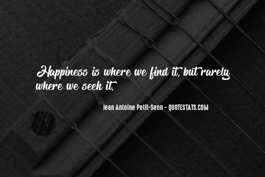 Antoine Quotes #114211