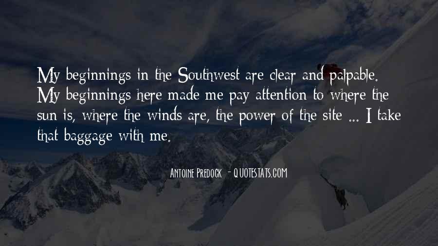 Antoine Quotes #114705