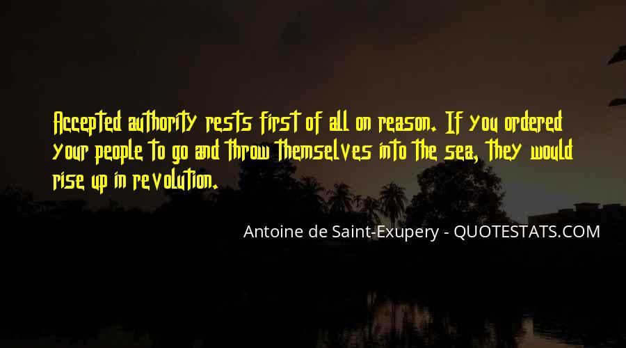 Antoine Quotes #120884