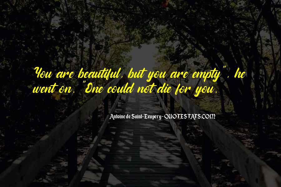 Antoine Quotes #137764