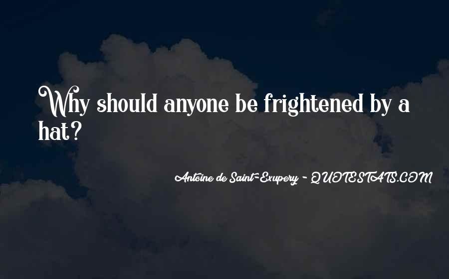 Antoine Quotes #147243
