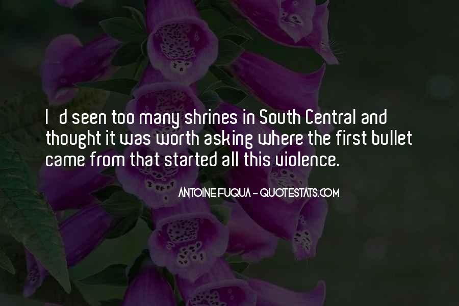 Antoine Quotes #15503