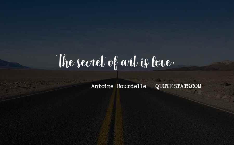 Antoine Quotes #166109