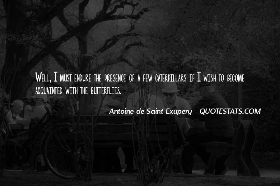 Antoine Quotes #178255