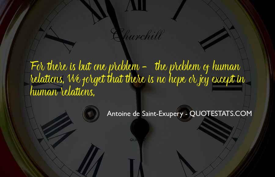 Antoine Quotes #179956