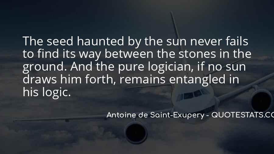 Antoine Quotes #200143