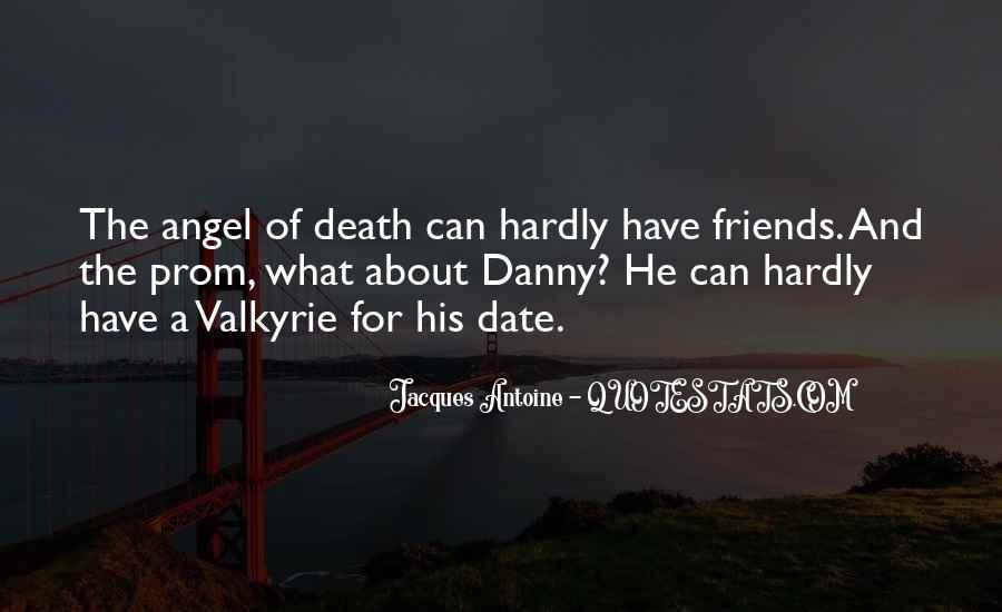 Antoine Quotes #215011