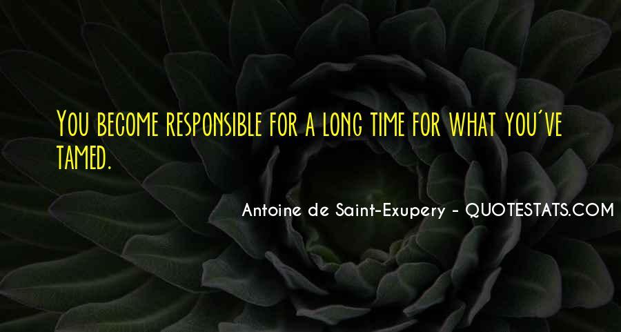Antoine Quotes #230008
