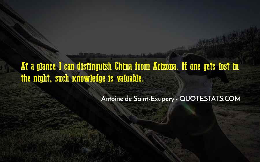 Antoine Quotes #232148