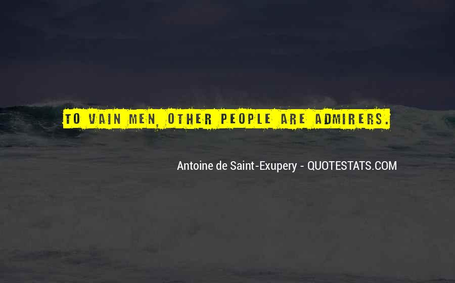 Antoine Quotes #235118