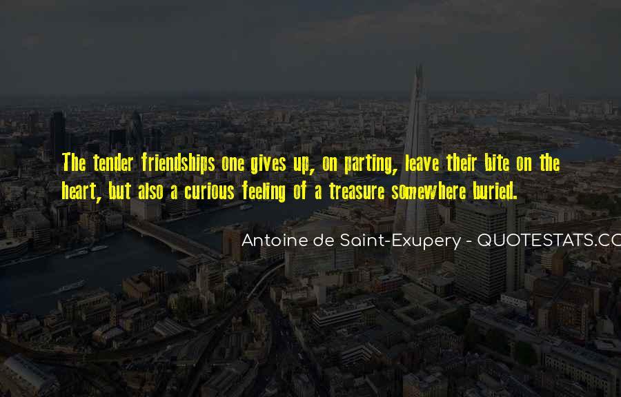 Antoine Quotes #237342