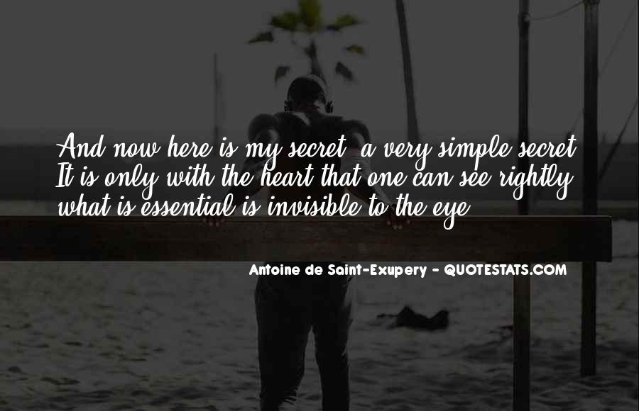 Antoine Quotes #25801
