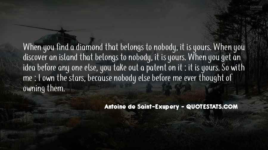 Antoine Quotes #30145