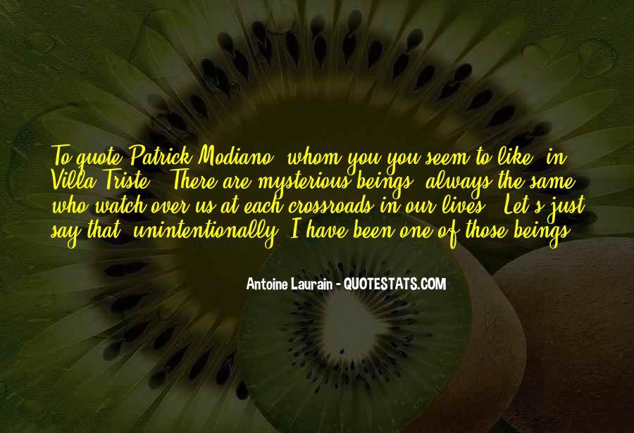 Antoine Quotes #68794