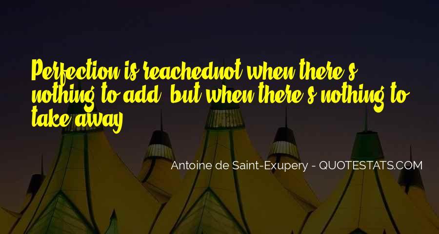 Antoine Quotes #72034