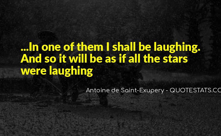 Antoine Quotes #7362