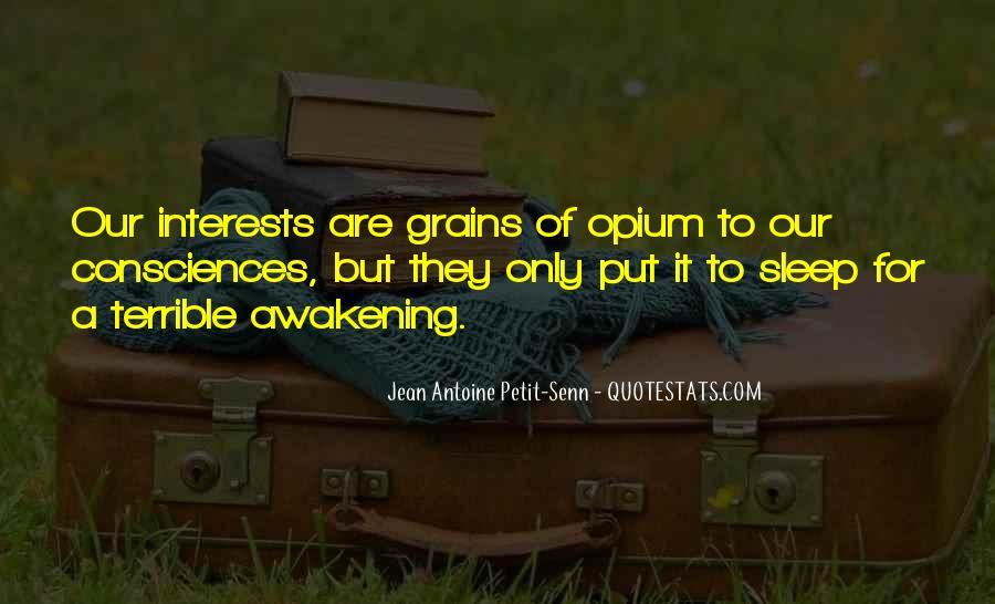 Antoine Quotes #78552