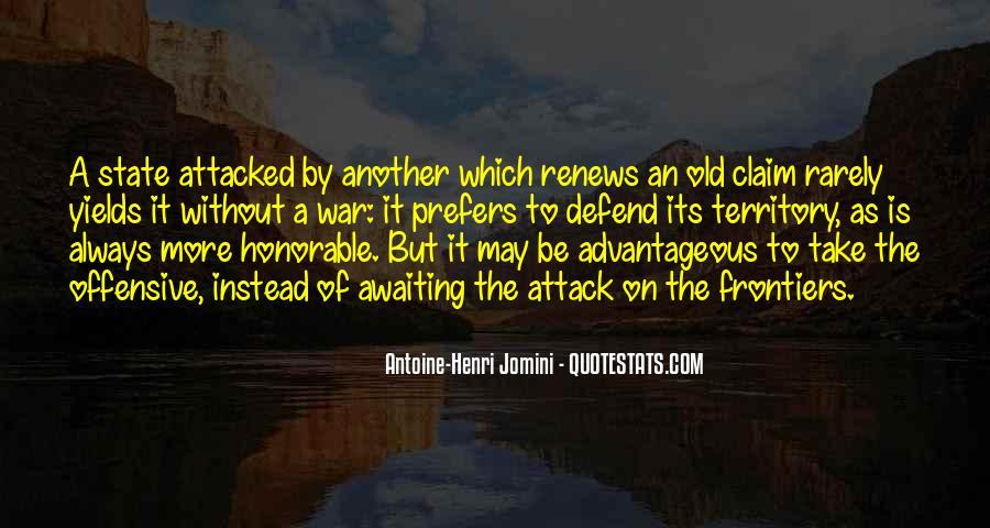 Antoine Quotes #84396