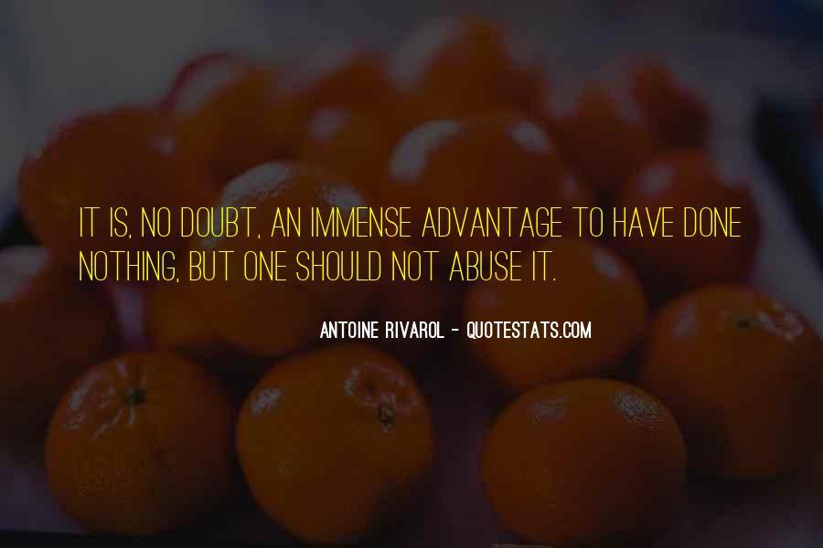 Antoine Quotes #8854