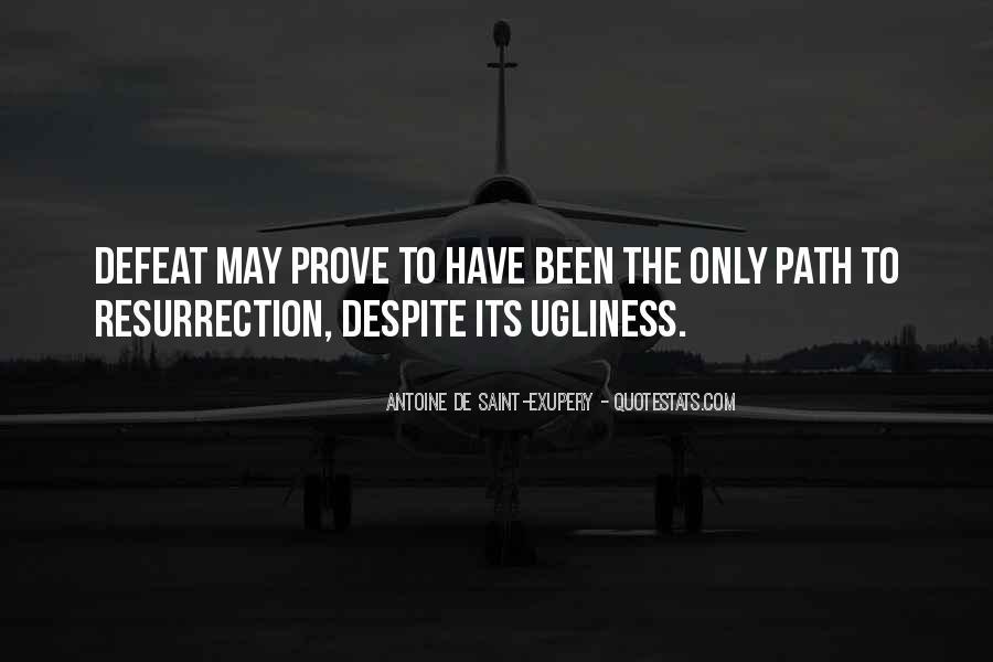Antoine Quotes #88693
