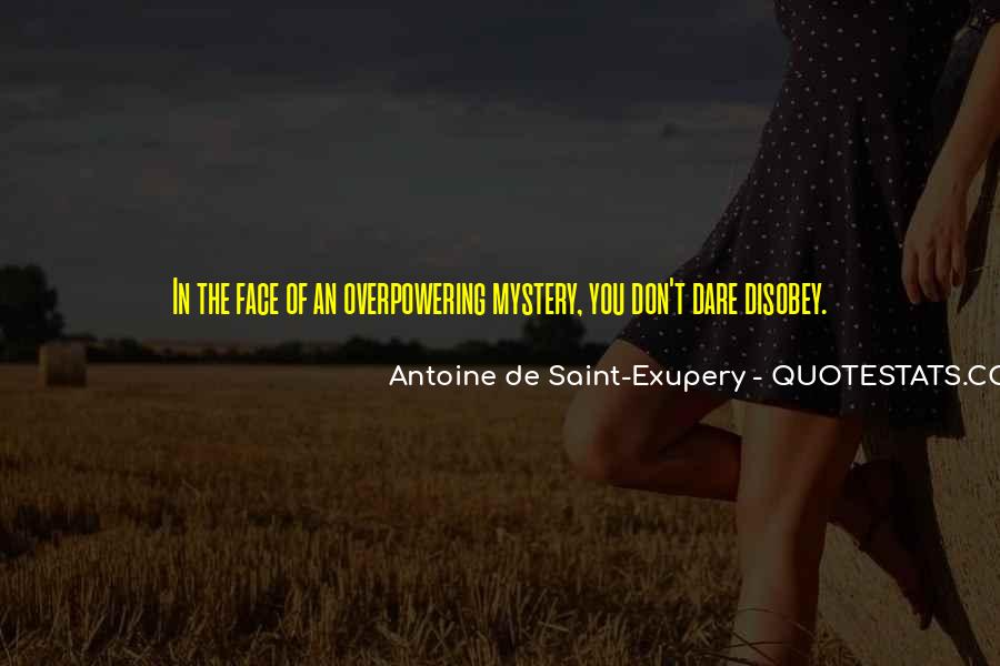 Antoine Quotes #91324
