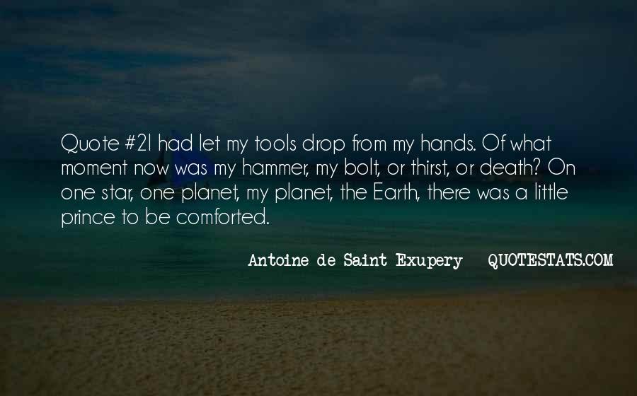 Antoine Quotes #91579