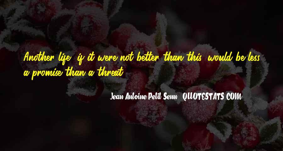 Antoine Quotes #92310