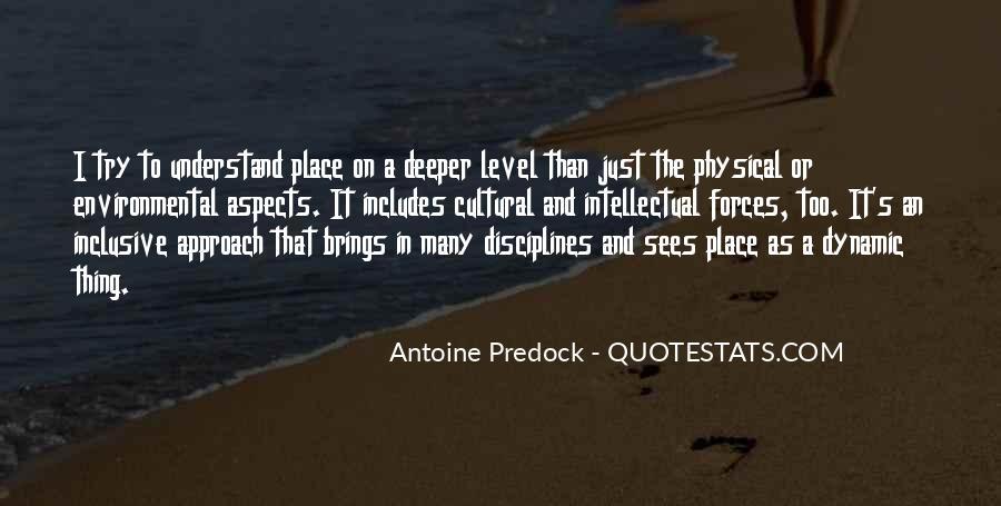 Antoine Quotes #96643