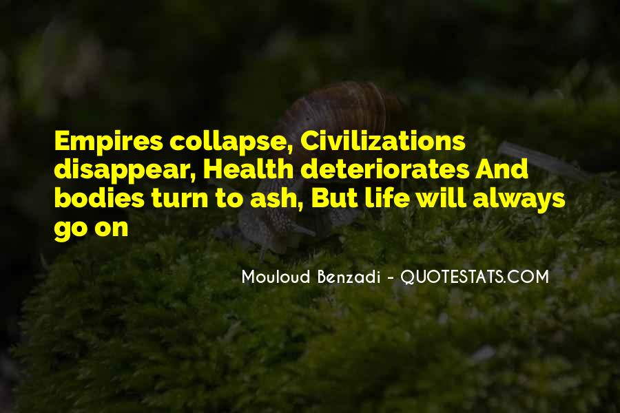 Quotes About Mouloud #1076235