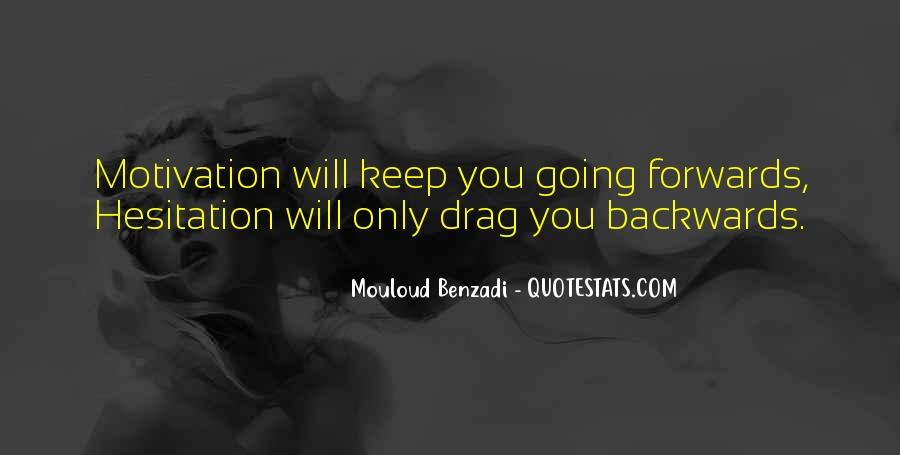 Quotes About Mouloud #1538727