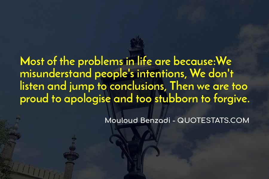 Quotes About Mouloud #259961