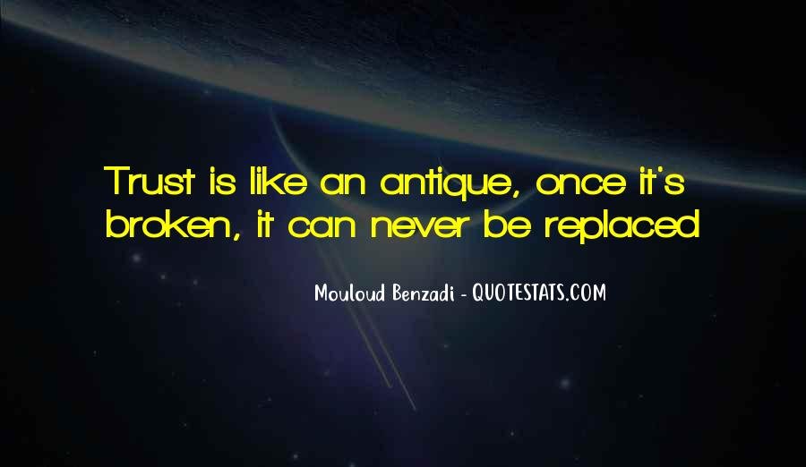 Quotes About Mouloud #422533