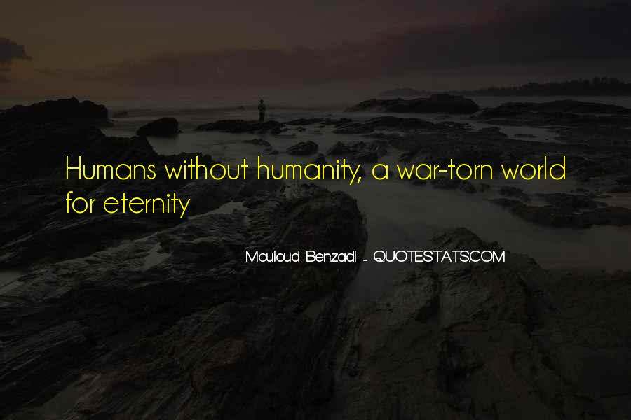 Quotes About Mouloud #821625