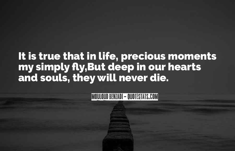 Quotes About Mouloud #922254
