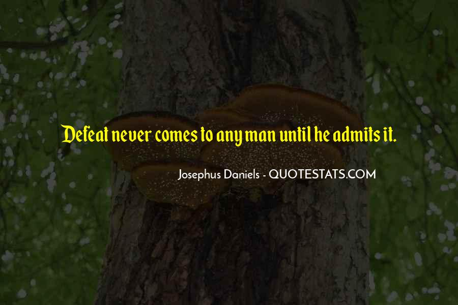 Any Man Quotes #18071