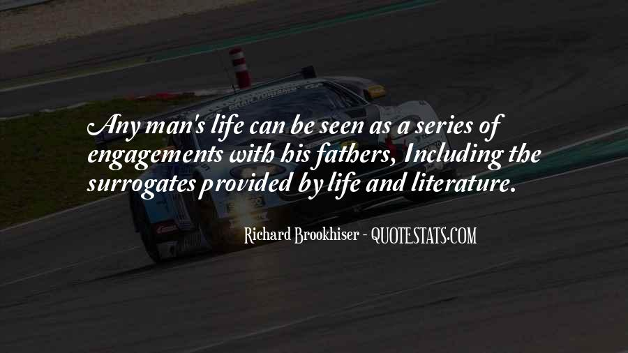 Any Man Quotes #27188