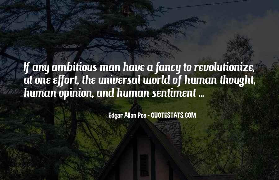Any Man Quotes #30172