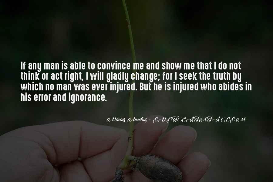 Any Man Quotes #3724
